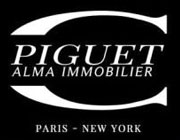 Catherine Piguet – Alma Immobilier – Paris et International