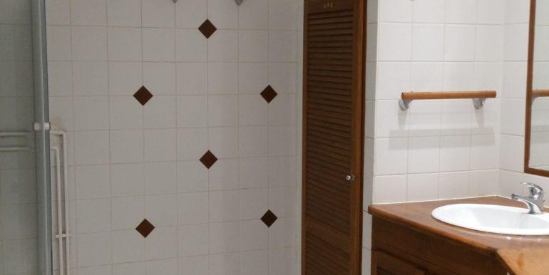 6 salle d'eau suite parentale